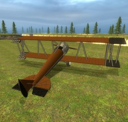 ww1_bi-plane.zip For Garry's Mod Image 2