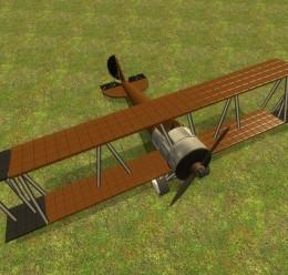 ww1_bi-plane.zip For Garry's Mod Image 3