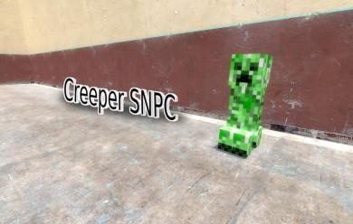 creeper_snpc.zip For Garry's Mod Image 1