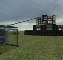 zombieadminbase.zip For Garry's Mod Image 2