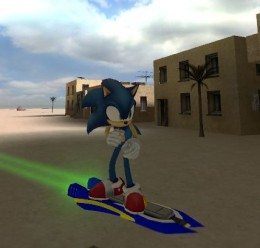 sonic_riders_gears_(tr).zip For Garry's Mod Image 1