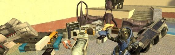 cire992's Mass Effect Props 2