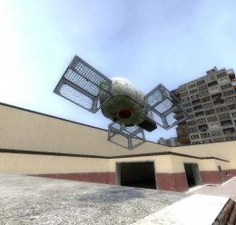 tin_bath_racers.zip For Garry's Mod Image 1