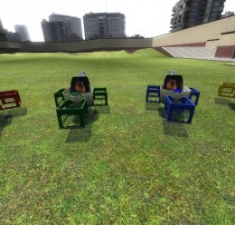 tin_bath_racers.zip For Garry's Mod Image 2