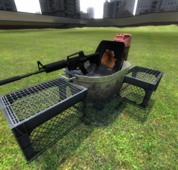 tin_bath_racers.zip For Garry's Mod Image 3