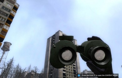 binoculars_v2(for_hl2rp).zip For Garry's Mod Image 2