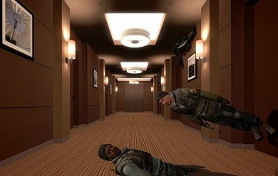 gm_corridor.zip For Garry's Mod Image 2