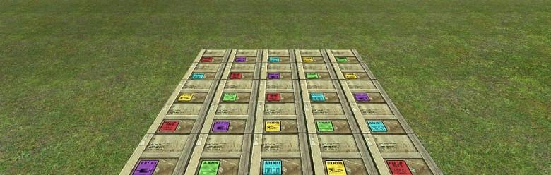 shipment_models.zip For Garry's Mod Image 1