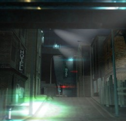 Anamorphic Lens Flare For Garry's Mod Image 1