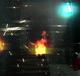 Anamorphic Lens Flare For Garry's Mod Image 2