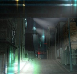 Anamorphic Lens Flare For Garry's Mod Image 3