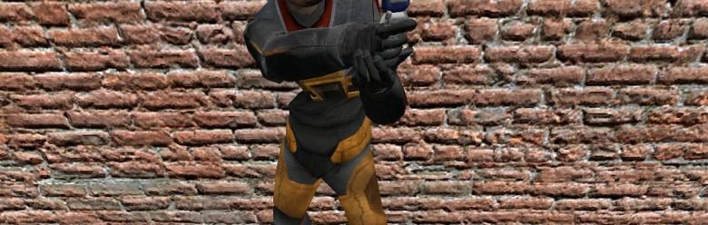 gordon_freeman_player_model_fi For Garry's Mod Image 1