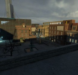 rp_precinct_06_v1.zip For Garry's Mod Image 1