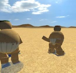 sumo_bots.zip For Garry's Mod Image 2