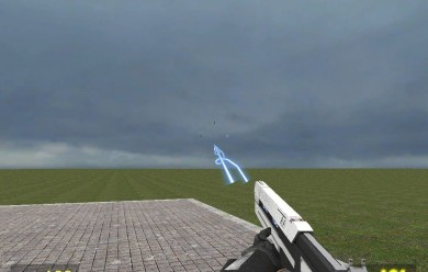 ultras_rail_gun_with_new_sound For Garry's Mod Image 1