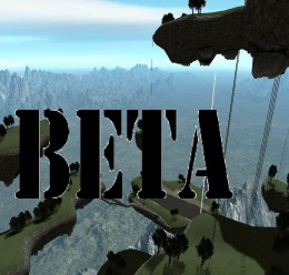 gm_floating_mountains_beta.zip For Garry's Mod Image 1
