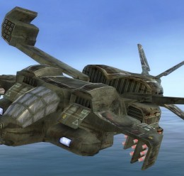 AVP Gunship For Garry's Mod Image 3