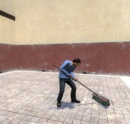 broom.zip For Garry's Mod Image 1
