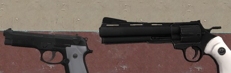 M9 For Garry's Mod Image 1