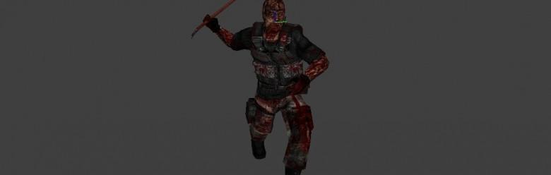 phoenix_zombie_player.zip For Garry's Mod Image 1
