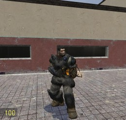 Gears Of War Players For Garry's Mod Image 1