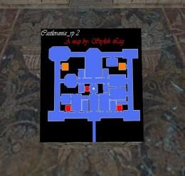 rp_castlevania 2 For Garry's Mod Image 2