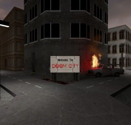 doomworld For Garry's Mod Image 1