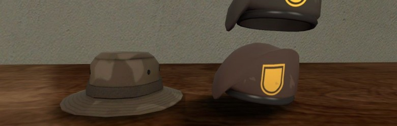 tf2_boonie_hat_hexed.zip For Garry's Mod Image 1
