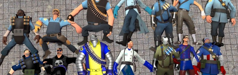 tf2_world's_greatest_skin_pack For Garry's Mod Image 1