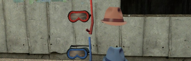 tf2_scuba_hat_hexed.zip For Garry's Mod Image 1