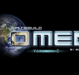 Spacebuild Omen v2 For Garry's Mod Image 1