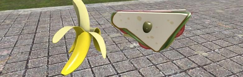 tf2_banana_hexed.zip For Garry's Mod Image 1