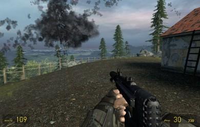 Halo 3 ODST SMG SWep + Bonus For Garry's Mod Image 1
