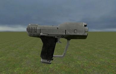 Halo 3 ODST SMG SWep + Bonus For Garry's Mod Image 2
