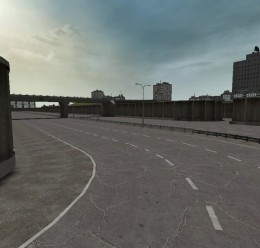 gp_highway_v2a.zip For Garry's Mod Image 2