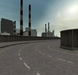 gp_highway_v2a.zip For Garry's Mod Image 3