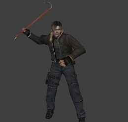 Resident Evil players For Garry's Mod Image 2
