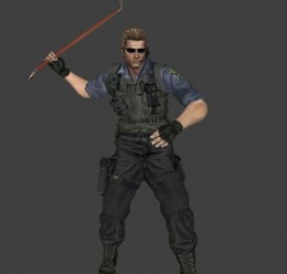 Resident Evil players For Garry's Mod Image 3