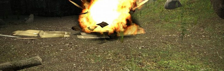 Epic Explosion Sounds.zip For Garry's Mod Image 1