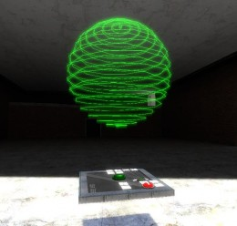 holo_sphere.zip For Garry's Mod Image 1