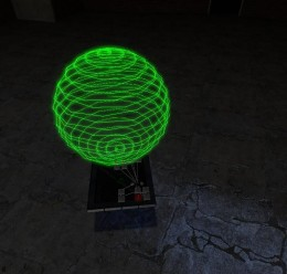 holo_sphere.zip For Garry's Mod Image 2