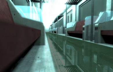 gm_subway_dynamic.zip For Garry's Mod Image 2