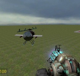 attack_heli.zip For Garry's Mod Image 1