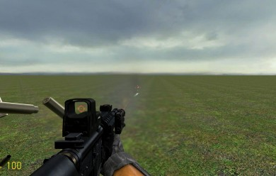 pwnzor_gun.zip For Garry's Mod Image 1
