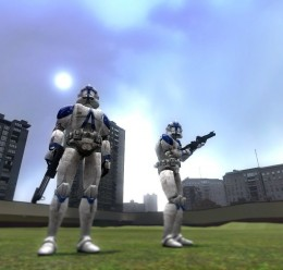 Star wars NPCs Sweps For Garry's Mod Image 1