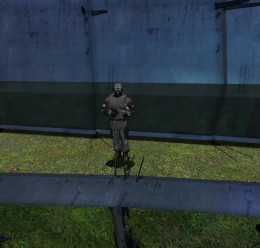 Kill Breen Mission.zip For Garry's Mod Image 2