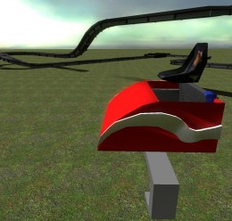 my_rooler_coaster_car.zip For Garry's Mod Image 2