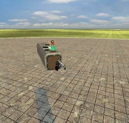 X,Y,Z Auto Facer Turret For Garry's Mod Image 3