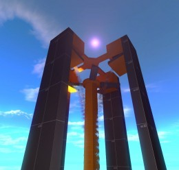 dynamic_water_tower.zip For Garry's Mod Image 2