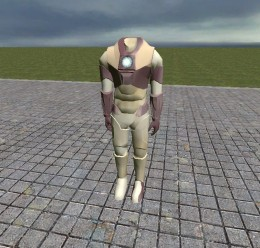 iron_pack.zip For Garry's Mod Image 3